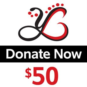 Picture of Donate Now:  $50